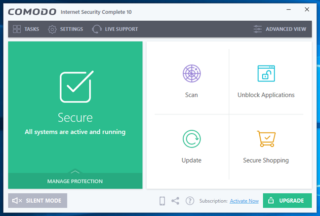 What's COMODO Internet Security And How To Solve Its Common Problems