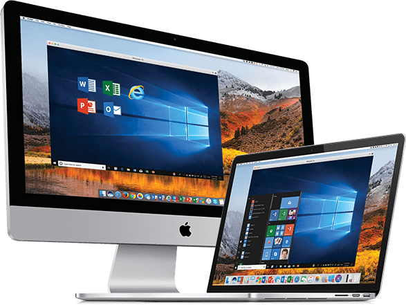 Can my Mac run Windows? How to run Windows programs on Mac?