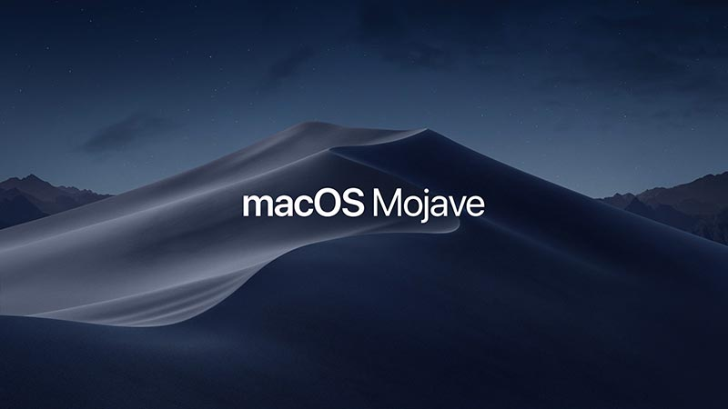 Can My Mac Run Mojave? Check for these Requirements