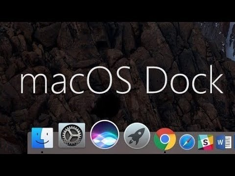 Several Useful macOS Tips that Might Come in Handy