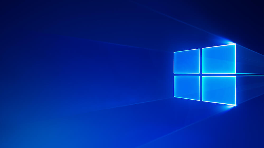 windows background