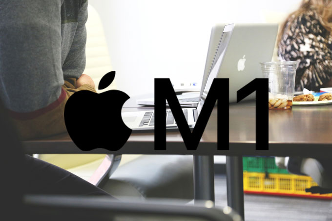 Reinstall macOS on Apple M1 Macs