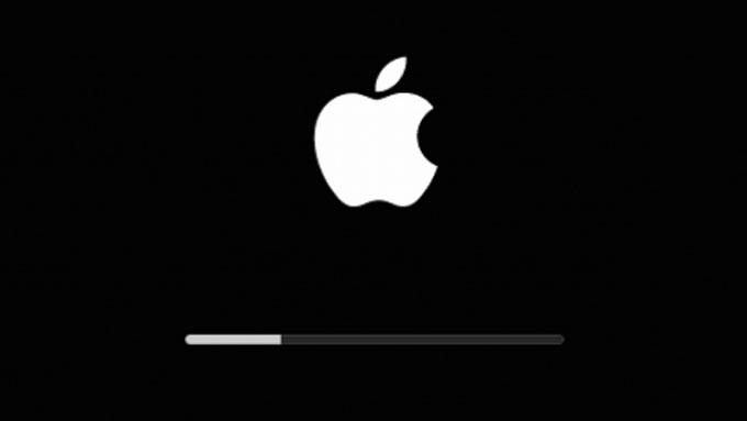Apple Silicon Safe Mode